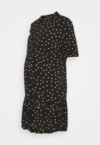 Seraphine - NOLA - Žerzejové šaty - black - 0
