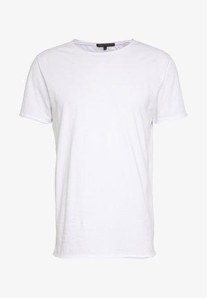 KENDRICK - Jednoduché triko - white