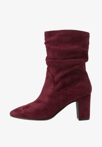 Bullboxer - Classic ankle boots - wine - 1