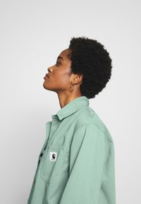 Carhartt WIP - MICHIGAN ACADIA - Summer jacket - zola - 4