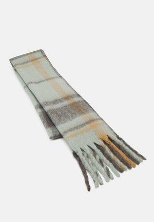 PCFRANJA LONG SCARF - Huivi - aqua gray