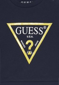 Guess - CORE BABY - Sweater - deck blue - 3