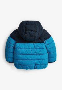 Next - Winter jacket - light blue - 1