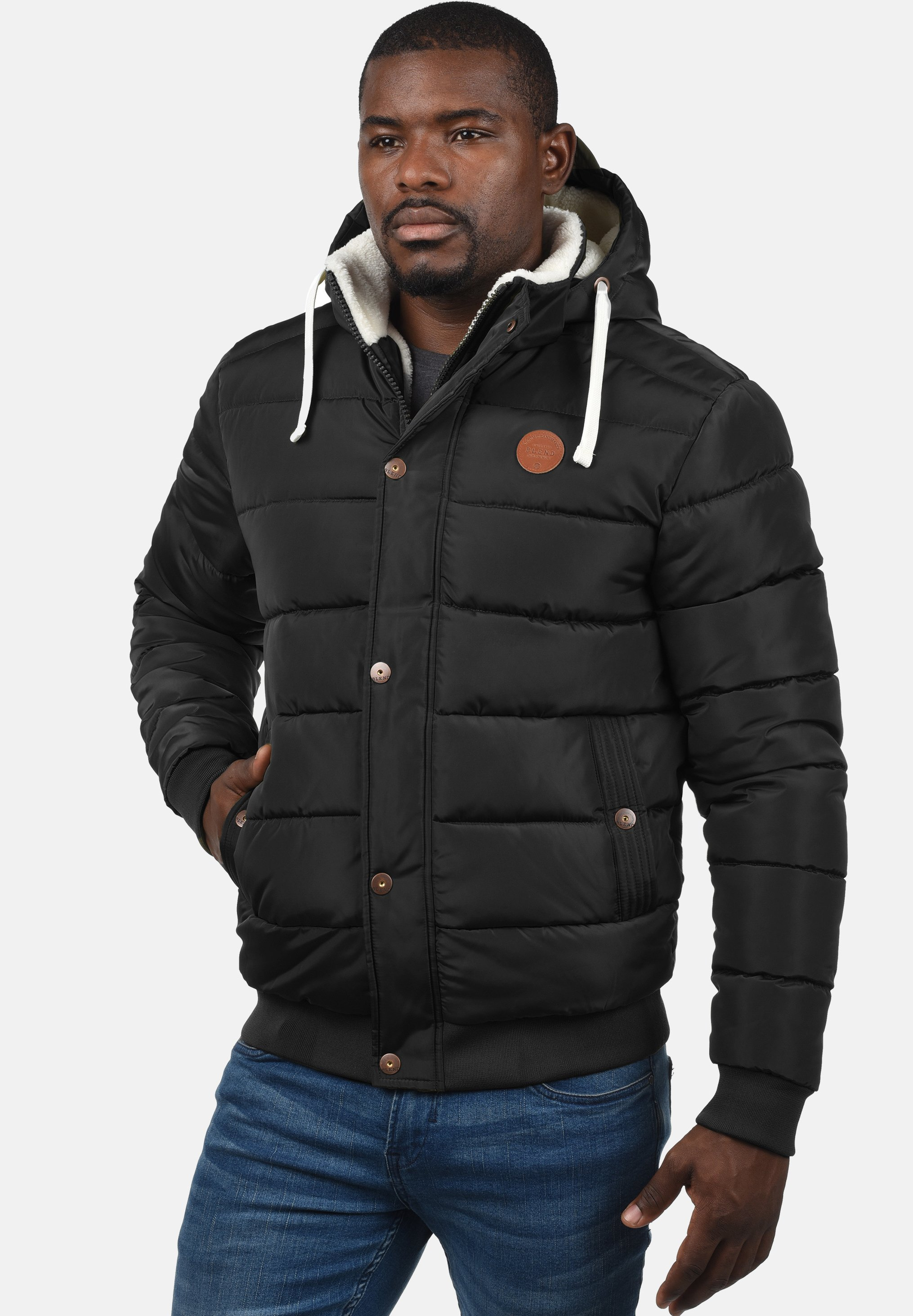 Homme FREDERICO - Veste d'hiver