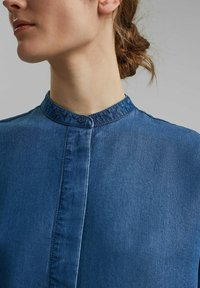 Esprit Collection - Blouse - blue medium washed - 3