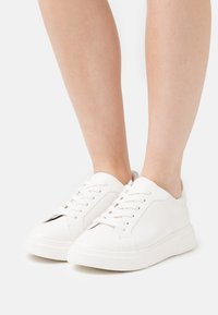 Madden Girl - COOP - Sneakers laag - white - 0