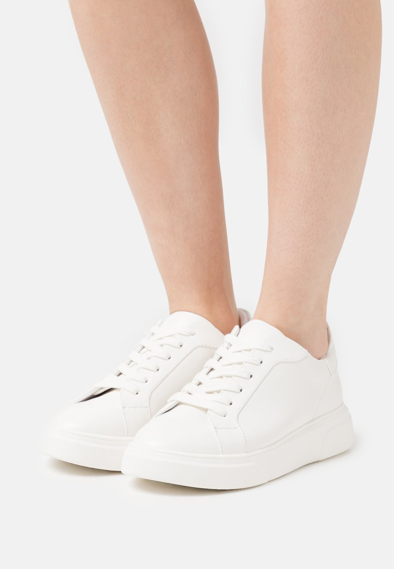 Madden Girl - COOP - Sneakers laag - white