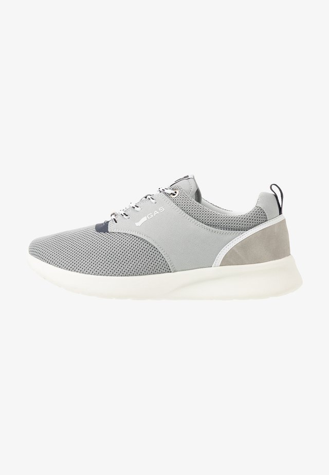 NEWTOON - Matalavartiset tennarit - grey