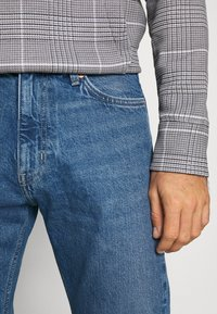Weekday - EASY - Straight leg jeans - sea blue - 5