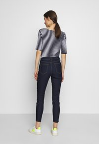 GAP - FAVORITE RINSE - Jeans Skinny Fit - rinsed denim - 2