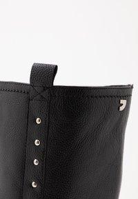 Gioseppo - Cowboy/Biker boots - black - 2