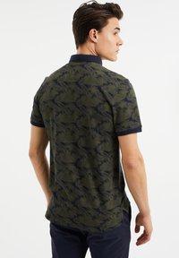 WE Fashion - Poloshirt - multi-coloured - 2