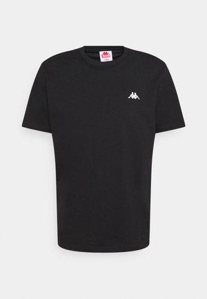 ILJAMOR - T-shirt basic - caviar