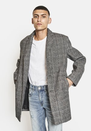 Short coat - wales check