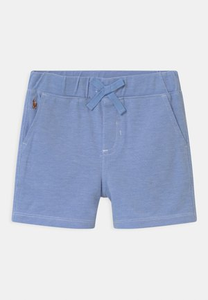 Trousers - harbor island blue