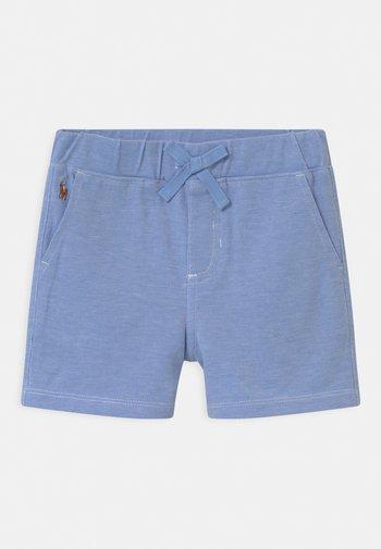 Trousers - harbor island blue