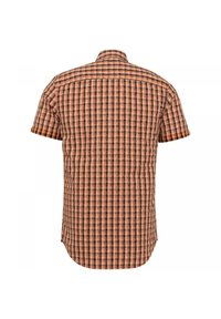 PME Legend - Shirt - etruscan red - 1