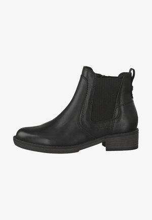 Ankle boots - black uni