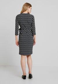 comma - Day dress - black - 2