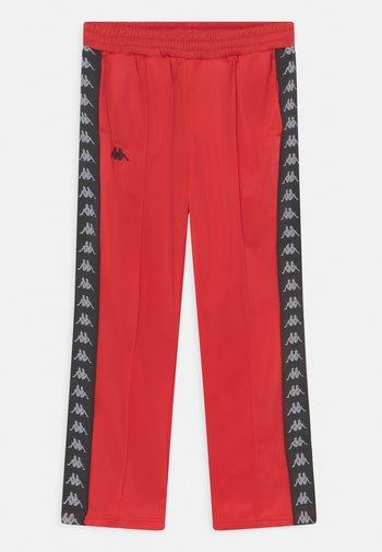 JASNA UNISEX - Pantaloni sportivi - racing red
