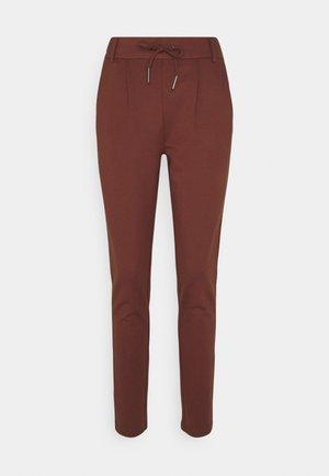ONLPOPTRASH LIFE EASY PANT - Pantalones deportivos - sable
