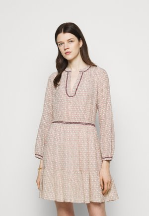MANUELA - Day dress - multi-coloured