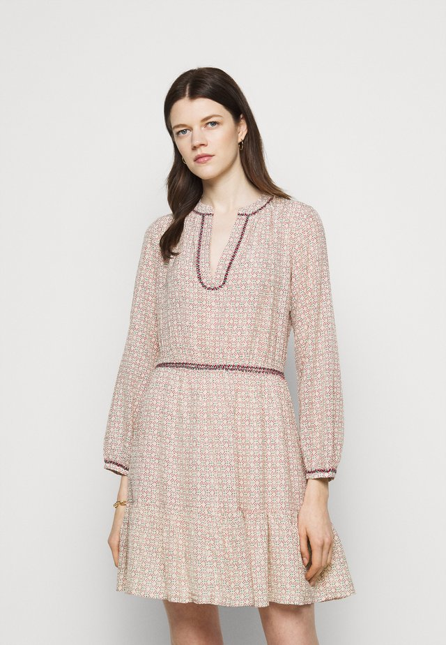 MANUELA - Sukienka letnia - multi-coloured