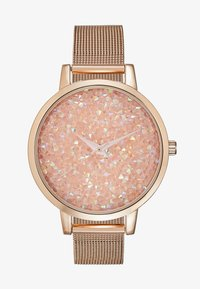 Even&Odd - Orologio - rose gold-coloured - 1