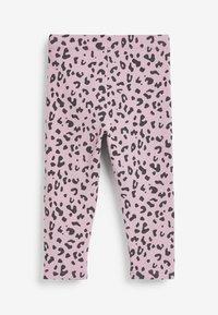 Next - Leggings - Trousers - lilac - 1