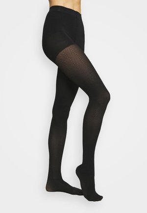 INCREDIBLE LEGS - Panty - black