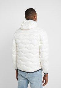 Blauer - Down jacket - white - 2