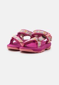 Teva - HURRICANE XLT 2 UNISEX - Walking sandals - arc birch - 1