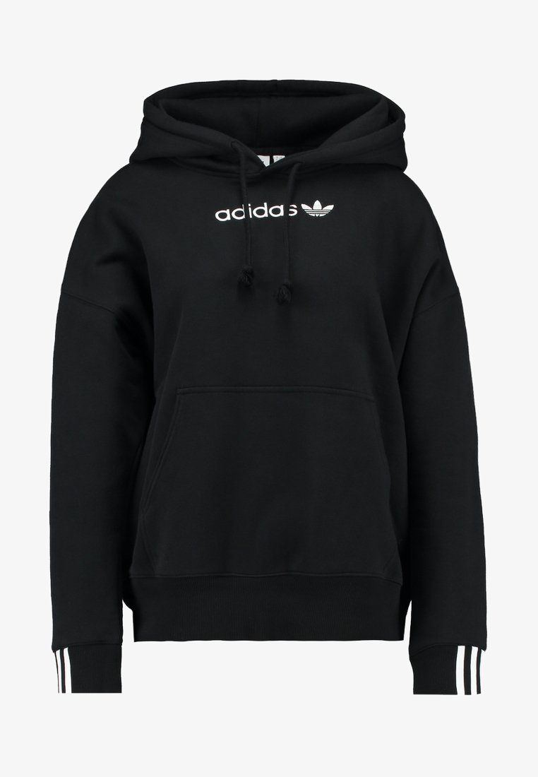 COEEZE HOODIE Sweat à capuche black