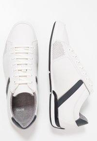 BOSS - SATURN - Sneakers - white - 1