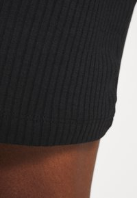 Even&Odd - Jersey dress - black - 5