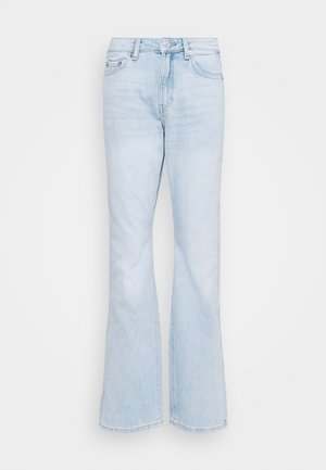 SWAY JEANS - Flared Jeans - lula blue