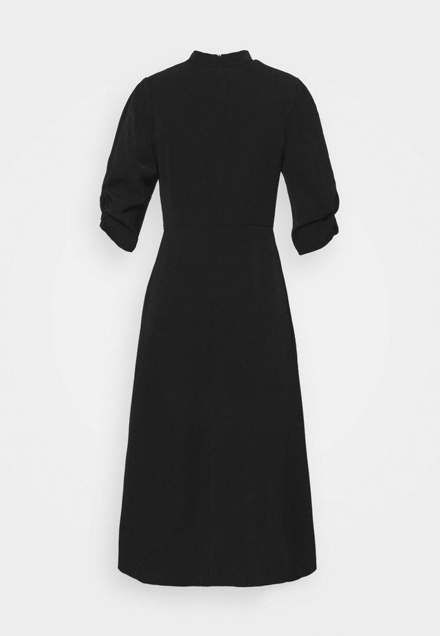 POSEY DRESS - Sukienka letnia - black