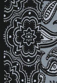 AMICCI - GENOA HOODIE - Huppari - grey - 2