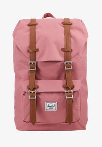 Herschel - LITTLE AMERICA MID VOLUME - Batoh - heather rose - 1