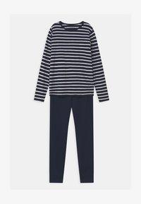 Name it - NKMNIGHT  - Pyjama set - dark sapphire - 0