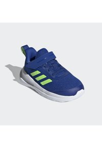 adidas Performance - FORTARUN RUNNING SHOES - Zapatillas de running neutras - blue - 2