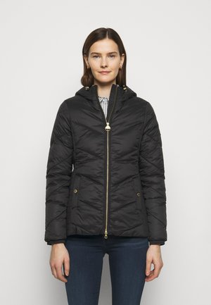 MILLER QUILT - Winter jacket - black