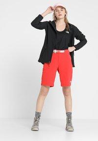 The North Face - WOMENS FLEX TANK - Sports shirt - black - 1