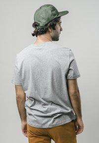 Brava Fabrics - T-shirt print - grey - 2