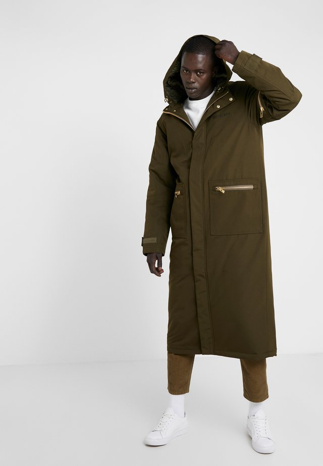 SPORT COAT - Parka - army