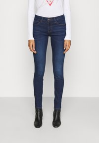 Guess - CURVE X - Jeans Skinny Fit - camden - 0