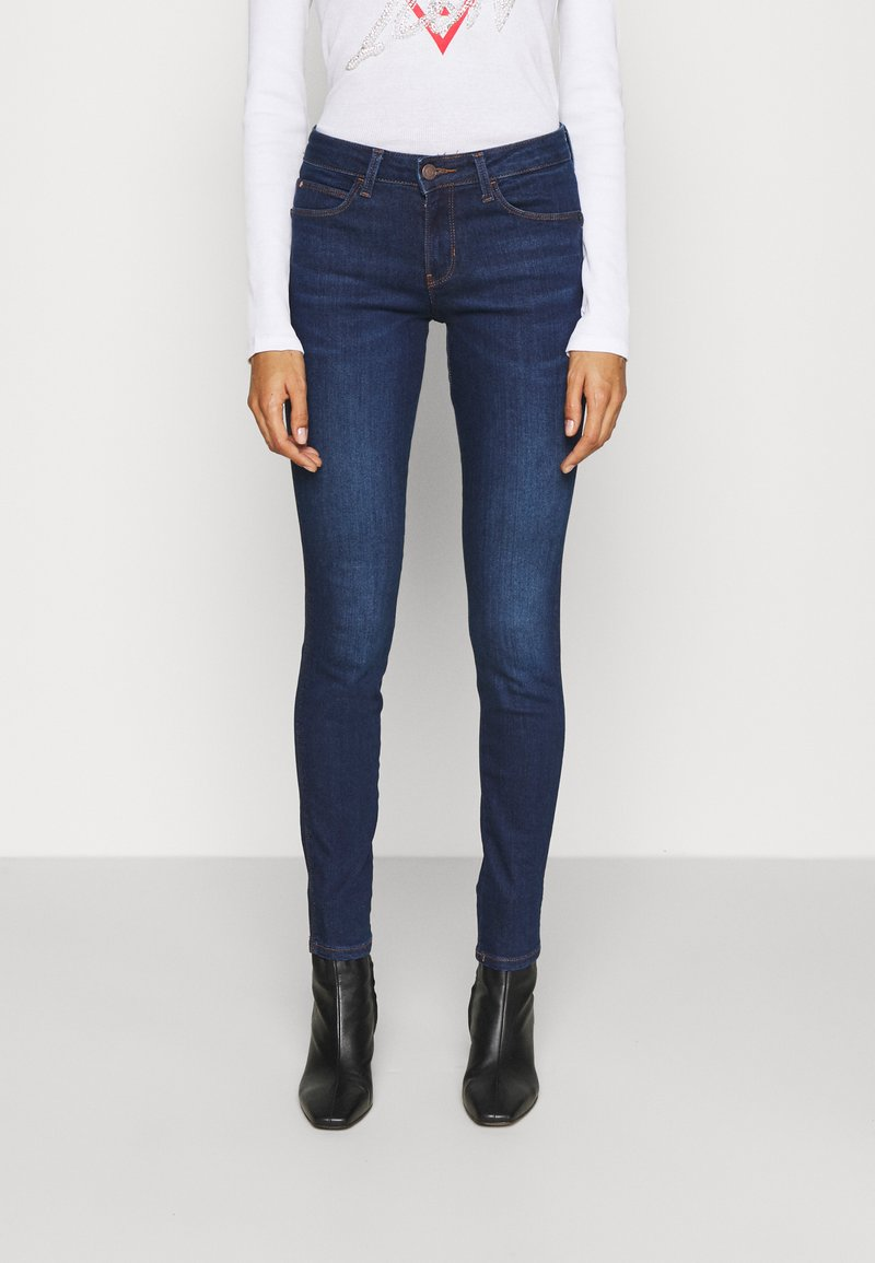 Guess - CURVE X - Jeans Skinny Fit - camden
