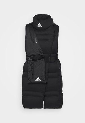 URBAN COLD.RDY OUTDOOR DOWN VEST - Vest - black