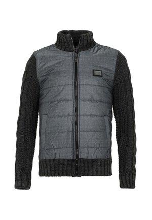 MIT STEPP-ELEMENTEN - Light jacket - anthracite
