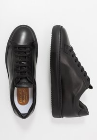 Doucal's - Sneakers basse - nero - 1